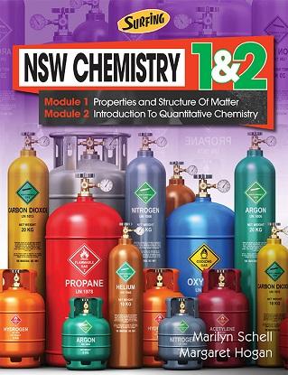 Surfing:  NSW Chemistry - Modules 1 & 2