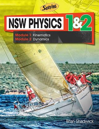 Surfing:  NSW Physics - Modules 1 & 2