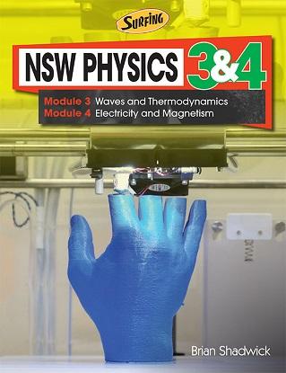 Surfing:  NSW Physics - Modules 3 & 4