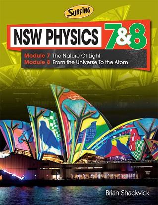 Surfing:  NSW Physics - Modules 7 & 8