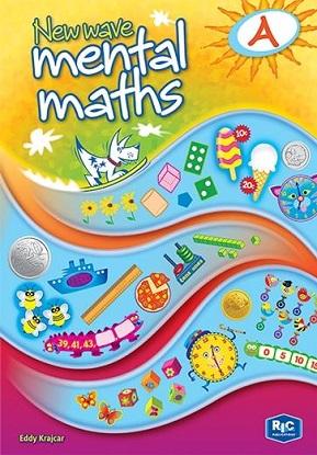 New Wave Mental Maths Book A Year 1