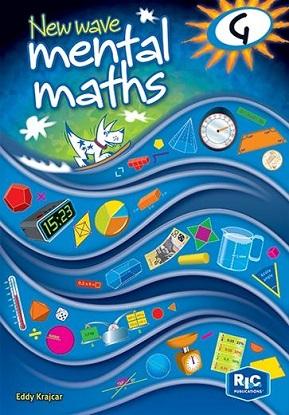 New Wave Mental Maths Book G Year 7