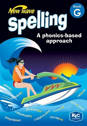 New-Wave-Spelling-Book-G-6273-9781741263466