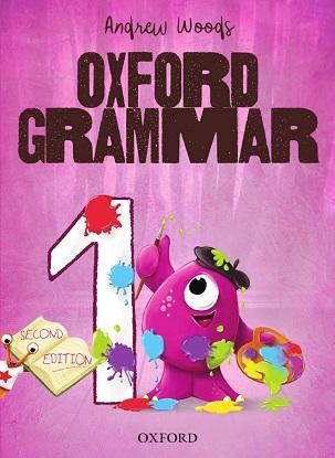 Oxford Grammar Student Book 1 2e