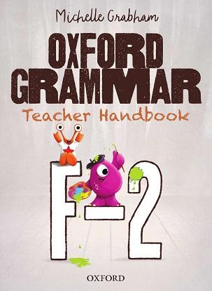 Oxford Grammar Teacher Handbook F-2 2e