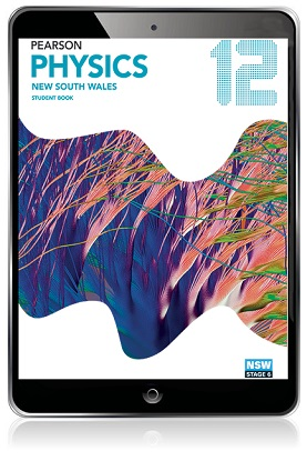 Pearson Physics 12 New South Wales eBook