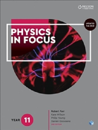 Physics-In-Focus-Year-11-Student-Book-9780170409063