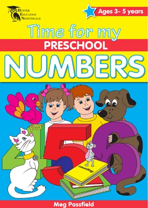 Preschool-numbers