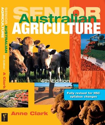 Senior Australian Agriculture 4e