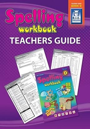 Spelling-Workbook-Teachers-Guide-Book-D-6347-9781921750199