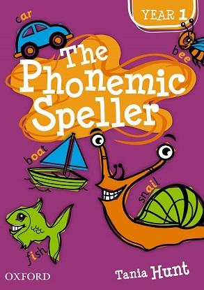 The-Phonemic-Speller-Year-1-9780195552959
