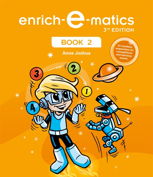 Enrich-e-matics Book 2 3e