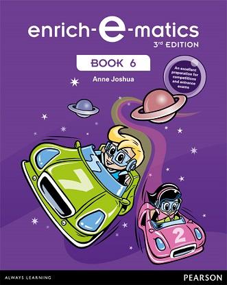 Enrich-e-matics Book 6 3e
