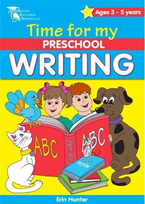 preschool-writing
