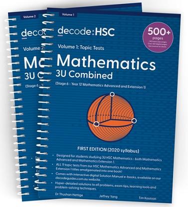 Decode-HSC-Maths-3-Unit-Combined