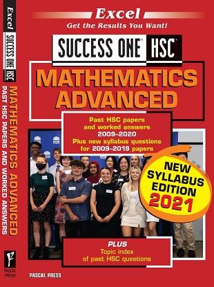Excel-Success-One-HSC-Mathematics-Advanced-2021-Edition-9781741256260