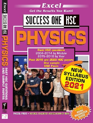 Excel-Success-One-HSC-Physics-2021-Edition-9781741256291
