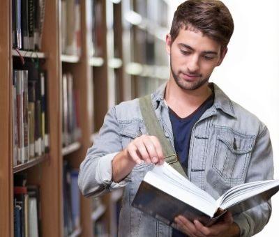 Shortlist Older Readers