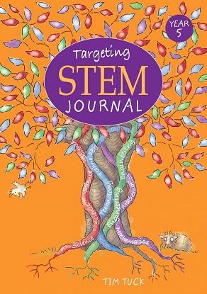 Targeting-STEM-Journal-Year-5-9781925726107
