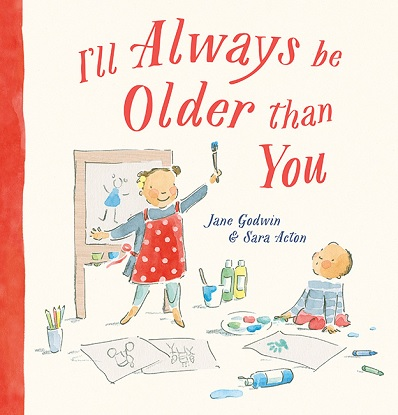 I'll Always Be Older Than You