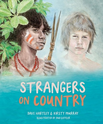 Strangers on Country