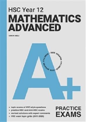 aplus-hsc-year-12-maths-advanced-practice-exams-9780170459235