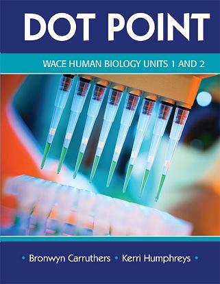 WACE DotPoint Human Biology Units 1-2