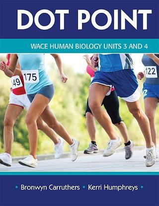 WACE DotPoint Human Biology Units 3-4