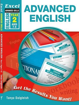 Excel Advanced Skills - Advanced English Year 2