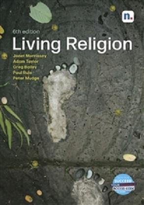 Living Religion 6e Student Book
