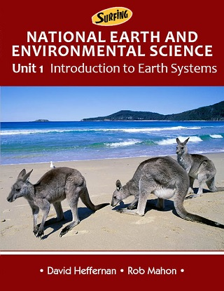 National Surfing  Earth & Environmental Science 1