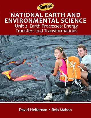 National Surfing  Earth & Environmental Science 2