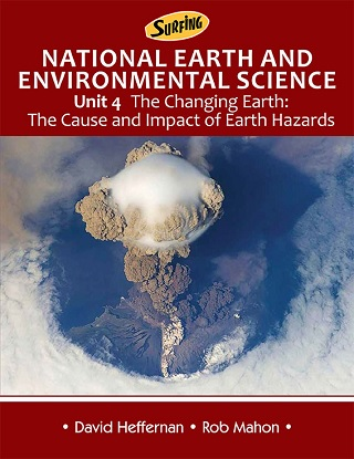 National Surfing  Earth & Environmental Science 4