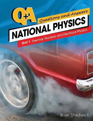 National Q&A Physics Unit 1