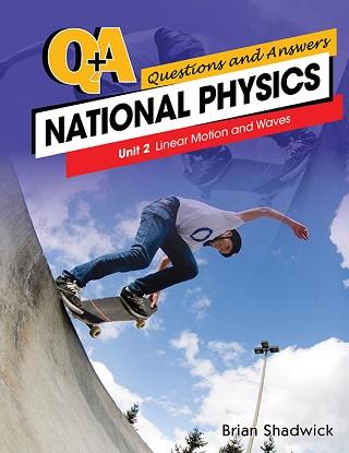 National Q&A Physics Unit 2