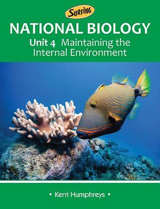 National Surfing Biology Unit 4