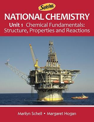 National Surfing Chemistry Unit 1