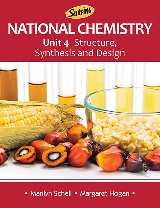 National Surfing Chemistry Unit 4
