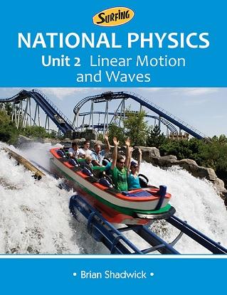 National Surfing Physics Unit 2