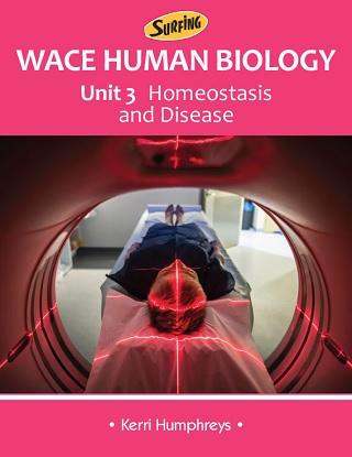 WACE Surfing Human Biology Unit 3