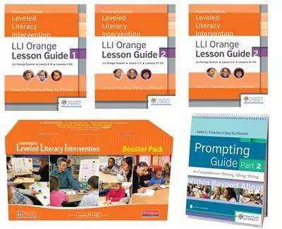 F&P-leveled-literacy-intervention-orange-teachers-plus-booster-2e-9780325093000