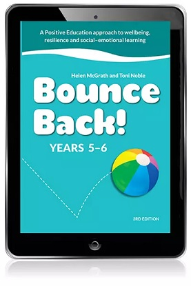 Bounce Back! Years 5-6 eBook, 3rd Edition