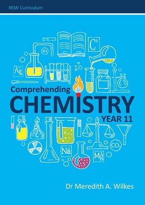 Comprehending Chemistry Year 11