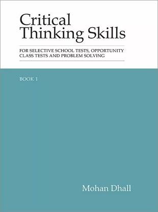 Critical Thinking Skills 1