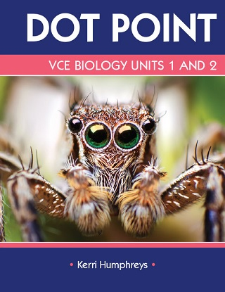 dot-point-vce-biology-units-1-2-9780855837341