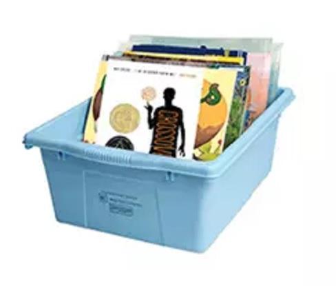 Fountas & Pinnell Classroom Book Clubs, Grade 5