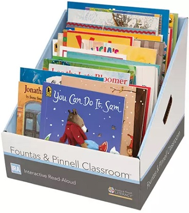 fountas-and-pinnell-classroom-interactive-read-aloud-prek-9780325108124