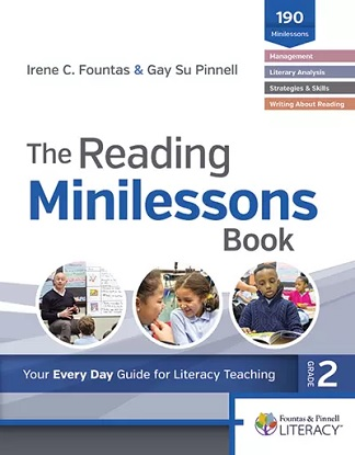 fountas-and-pinnell-classroom-reading-minilessons-2-9780325098630