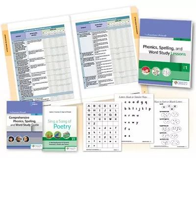 fountas-and-pinnell-classroom-study-phonics-spelling-vocabulary-1-2e-9780325105505