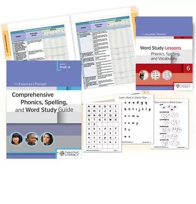 fountas-and-pinnell-classroom-study-phonics-spelling-vocabulary-6-2e-9780325110929